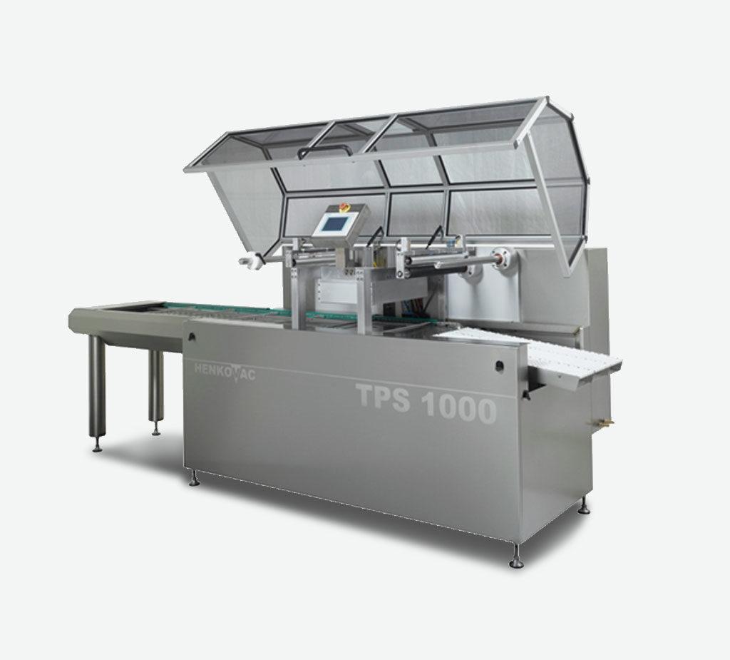 henkovac Traysealer-TPS1000